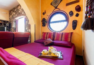 Casa Vacanze Loft Loft Sul Mare
